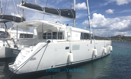 Image of Lagoon 450 for sale in Italy for €510,000 (£453,241) Mar dei Caraibi, Isole Caraibiche, Mar dei Caraibi, Isole Caraibiche, , Italy