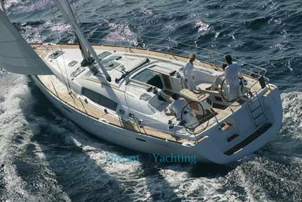 Beneteau Oceanis 46 for sale in Italy for €140,000 (£127,595)