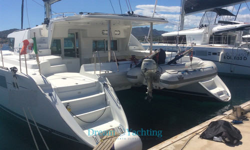 Image of Lagoon 440 for sale in Italy for €250,000 (£228,313) Toscana, Toscana, , Italy