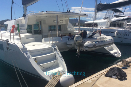 Lagoon 440 for sale in Italy for €250,000 (£228,158)