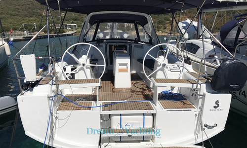 Image of Beneteau Oceanis 38.1 for sale in  for €130,000 (£119,194) Toscana, Toscana,