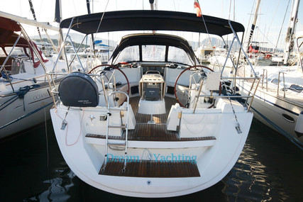 Jeanneau Sun Odyssey 49 I for sale in Italy for €130,000 (£118,642)