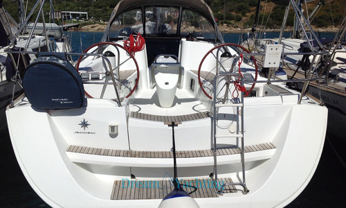 Image of Jeanneau Sun Odyssey 42i for sale in Italy for €120,000 (£110,177) Sardegna, Sardegna, , Italy