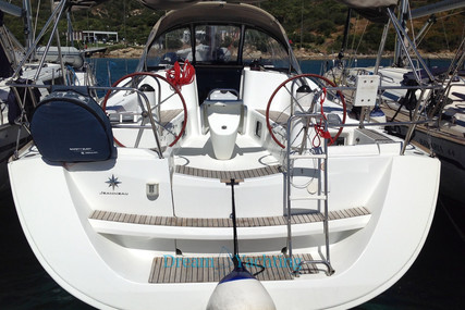 Jeanneau Sun Odyssey 42i for sale in  for €120,000 (£109,996)