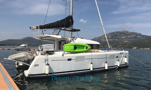 Image of Lagoon 39 for sale in Italy for €260,000 (£238,556) Sardegna, Sardegna, , Italy