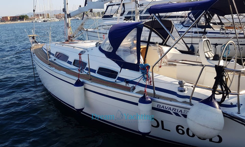 Image of Bavaria Yachts 31 for sale in  for €40,000 (£36,726) Sardegna - Costa Smeralda, Sardegna - Costa Smeralda,