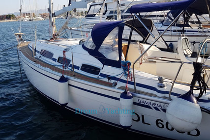 Bavaria Yachts 31 for sale in Italy for €40,000 (£36,530)