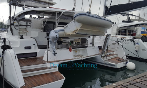 Image of Lagoon 42 for sale in Italy for €425,000 (£388,131) Caraibi, Isole Caraibiche, Caraibi, Isole Caraibiche, , Italy