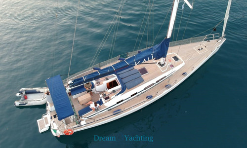 Image of Grand Soleil 56 for sale in Italy for €390,000 (£355,444) Basilicata, Basilicata, , Italy