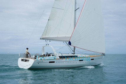 Beneteau Oceanis 45 for sale in Italy for €210,000 (£191,840)