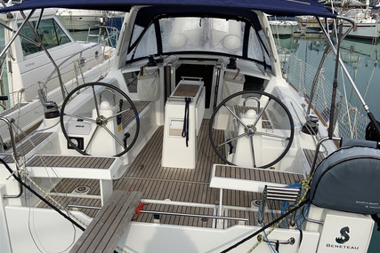 Beneteau Oceanis 35.1 for sale in Italy for €120,000 (£108,758)