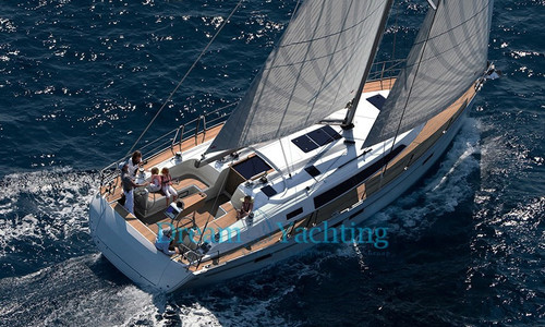 Image of Bavaria Yachts Cruiser 46 for sale in Italy for €90,000 (£82,217) Sardegna, Sardegna, , Italy