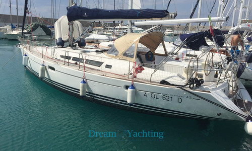 Image of Jeanneau Sun Odyssey 45 for sale in Italy for €100,000 (£91,325) Toscana, Toscana, , Italy