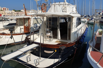 Sciallino 34 for sale in Italy for €125,000 (£113,786)