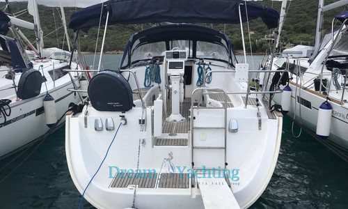 Image of Beneteau Oceanis 423 Clipper for sale in  for €65,000 (£59,366) Sardegna, Sardegna,