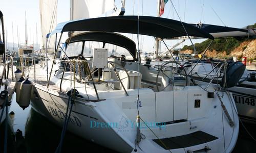 Image of Jeanneau Sun Odyssey 45.2 for sale in Italy for €60,000 (£54,684) olbia, Sardegna, olbia, Sardegna, , Italy