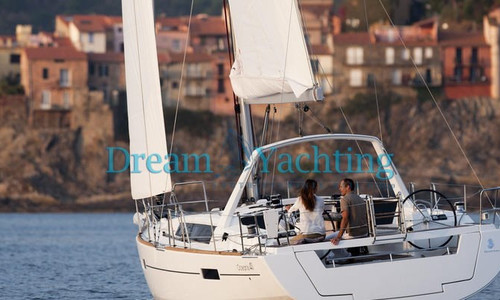 Image of Beneteau Oceanis 41 for sale in Italy for €115,000 (£104,810) Toscana, Toscana, , Italy