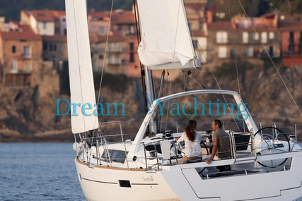 Beneteau Oceanis 41 for sale in Italy for €115,000 (£105,055)