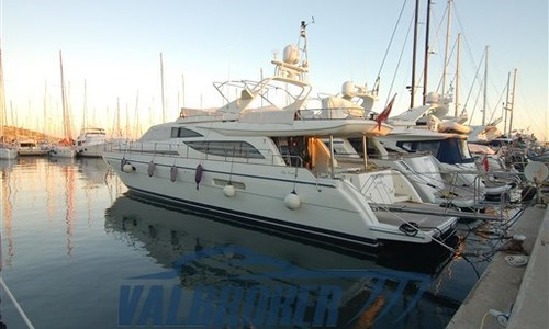 Image of Couach 22 for sale in Italy for €349,000 (£316,304) Liguria, Italy