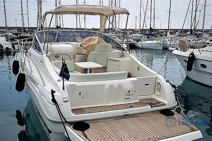 Cranchi Zaffiro 28 for sale in Italy for €34,000 (£31,060)