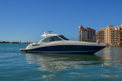 Sea Ray 500 Sundancer for sale in United States of America for $399,950 (£310,104)