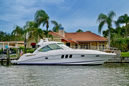 Sea Ray 50 SUNDANCER for sale in United States of America for $389,000 (£281,395)