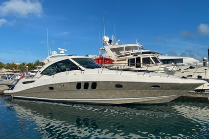 Sea Ray 48 Sundancer for sale in United States of America for $379,000 (£292,249)