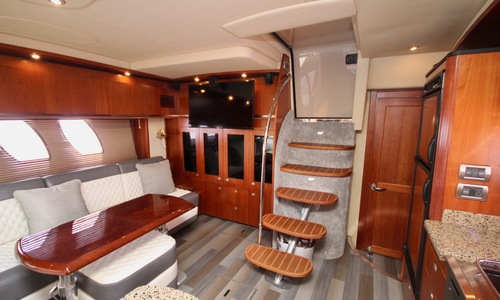 Image of Sea Ray 48 Sundancer for sale in United States of America for $379,000 (£293,423) Brunswick, Georgia, United States of America