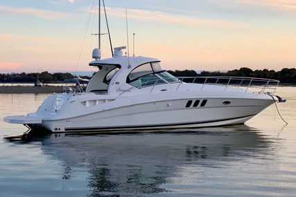 Sea Ray 400 Sundancer for sale in United States of America for $199,000 (£154,296)