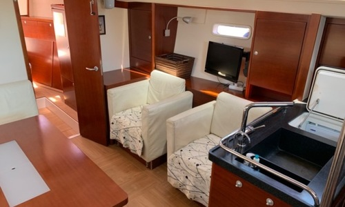 Image of Hanse 470E for sale in United States of America for $170,000 (£131,615) ,, United States of America