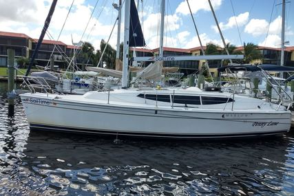 Hunter 33 for sale in United States of America for $90,000 (£69,782)