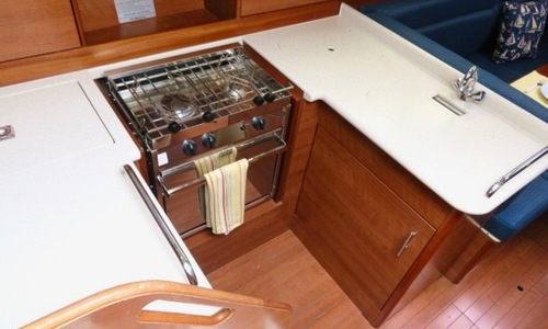 Image of Hunter 33 for sale in United States of America for $90,000 (£70,652) , Florida, United States of America