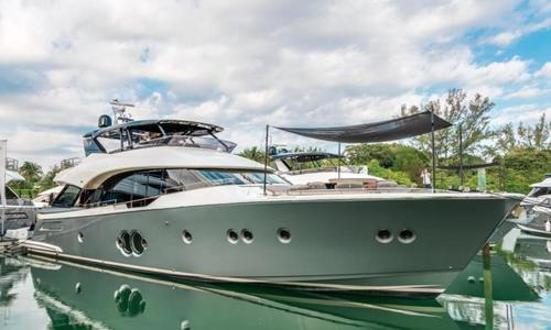 Image of Beneteau MCY 80 for sale in United States of America for P.O.A. (P.O.A.) Fort Lauderdale, Florida, United States of America