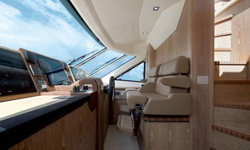 Image of Beneteau MCY 86 for sale in United States of America for P.O.A. (P.O.A.) Sarasota, Florida, United States of America