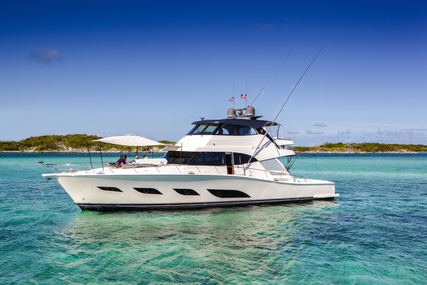 Riviera 72 Sports Motor Yacht for sale in United States of America for P.O.A. (P.O.A.)