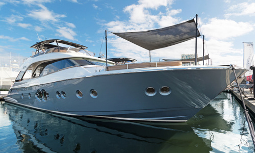 Image of Beneteau MCY 70 for sale in United States of America for P.O.A. (P.O.A.) Fort Lauderdale, Florida, United States of America