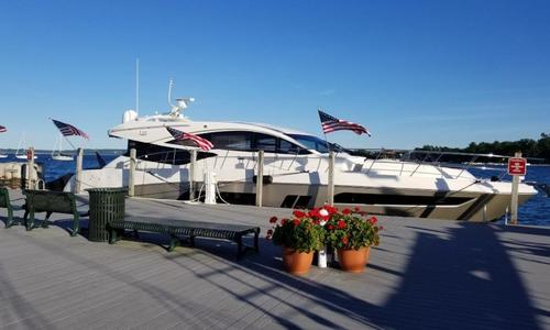 Image of Sea Ray L65 Sundancer for sale in United States of America for $1,195,000 (£857,990) Chicago, Illinois, United States of America