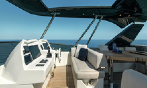 Image of Beneteau MCY 66 for sale in United States of America for P.O.A. (P.O.A.) Sarasota, Florida, United States of America