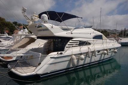 Fairline Squadron 55 for sale in United States of America for $579,000 (£448,931)