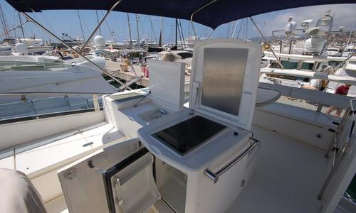 Image of Fairline Squadron 55 for sale in United States of America for $579,000 (£449,925) Aventura, Florida, United States of America
