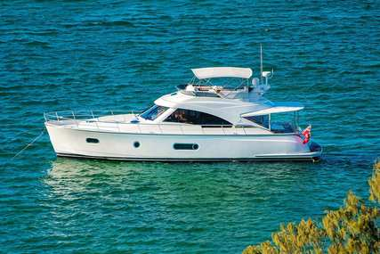 BELIZE 54 Daybridge for sale in United States of America for $1,450,000 (£1,126,756)