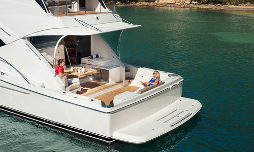 Image of Riviera 57 Enclosed Flybridge for sale in United States of America for P.O.A. (P.O.A.) , Florida, United States of America