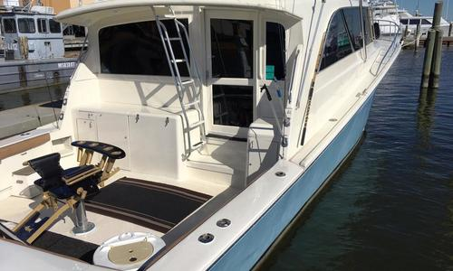 Image of Ocean Yachts Super Sport for sale in United States of America for $199,000 (£154,882) Mandeville, Louisiana, United States of America