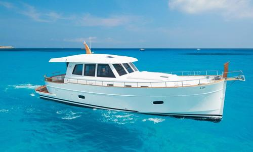 Image of Minorca Islander 54 for sale in United States of America for P.O.A. (P.O.A.) , Florida, United States of America