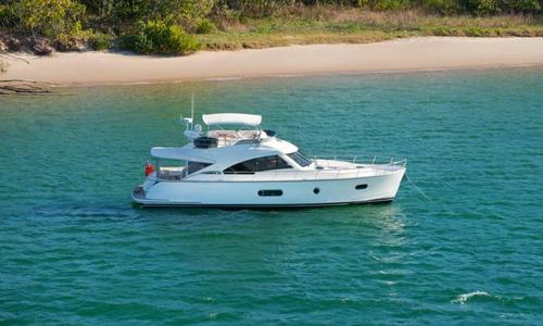 Image of Riviera Belize 54 Daybridge for sale in United States of America for P.O.A. (P.O.A.) Florida, , United States of America