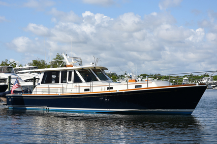 Grand Banks Eastbay SX for sale in United States of America for $799,000 (£616,113)
