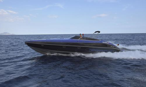 Image of Performance 1407 for sale in United States of America for $597,800 (£428,580) En Route South Florida, Florida, United States of America