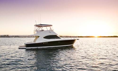 Image of Riviera 45 Open Flybridge Shaft Drive for sale in United States of America for P.O.A. (P.O.A.) , Florida, United States of America