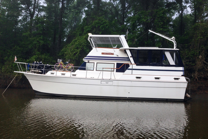 Gulfstar 44 Motor Cruiser for sale in United States of America for $99,900 (£73,018)