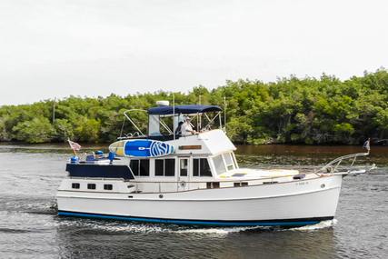 Grand Banks 42 Motoryacht for sale in United States of America for $134,900 (£105,396)